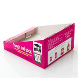 Quality Custom Printed Foldable Display Box wholesale