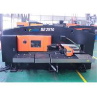 Quality 30 Ton 1500×5000 CNC Turret Punching Press High Speed With 16 / 32 Station wholesale