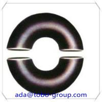 Quality High Level Api Pipe Stainless Steel Pipe Fittings 180 Degree Elbow JIS B2311 wholesale