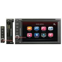 Quality 2 din dvd player wholesale