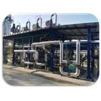 Cheap Energy Saving Industrial Rankine Cycle Power Plant For Waste Hot Water for sale