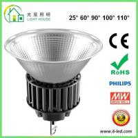 Cheap High Power 100-277v LED High Bay Light 150 Watt With 2700-6500K CCT , 5 Years Warranty for sale