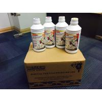 Quality CMYK Sublimation Printer Ink One Liter For Textile Inkjet Printer wholesale