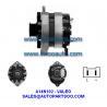Buy cheap 7700730365 A14N102 A14N74 NA315 - VALEO Alternator 12V 90A Alternadores from wholesalers