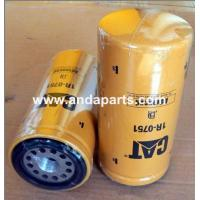 Quality GOOD QUALITY CATERPILLAR FUEL FILTER 1R0751 wholesale
