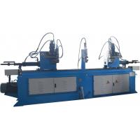 Quality Large Hydraulic Steel Pipe Bender Multilingual Operation 11KW Motor Power wholesale