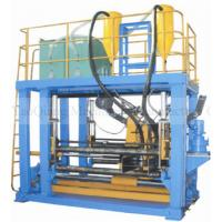 China Carbon Steel/ Alloy Steel Box Beam Production Line on sale