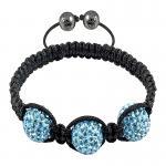 Quality Crystal Bangle Bracelets CJ-B-144 wholesale