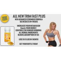 China Natural Strong Version Trim Fast Slimming Capsule Botanical Slimming Capsule on sale