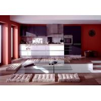 China MFC Kitchen Cabinets on sale
