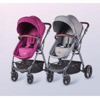 China 3 In 1 Infant Toddler Stroller Light Weight Baby Basket Multi Functional on sale