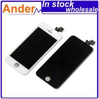 Quality For IPHONE5 LCD Panel +touch Screen Assembly wholesale