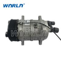 Buy cheap New Model TM15 Universal Compressor For Refrigerated Truck 12V from wholesalers