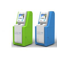 Buy cheap Intelligent Recycling Kiosk Store Money in Mobile Phone Kiosk With Wireless from wholesalers