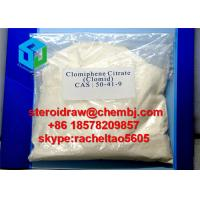 Dosage of clomid for male infertility