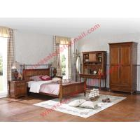 Quality Solid Wooden Materials Children Bedroom Furniture in Teenager Furniture sets wholesale