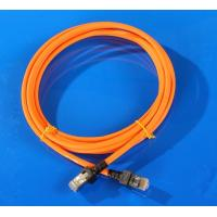 China 100Mbps/1000Mbps High Speed RJ45 Cable OEM Cat 5e Cat6 Ethernet Cable Patch Cord on sale