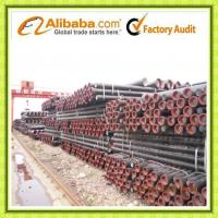 Quality Tianjin ductile casting iron pipes wholesale