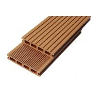 Quality 140x25mm wood plastic composite decking board wholesale