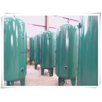 Quality High Pressure Air Compressor Buffer Replacement Tank Low Alloy Steel Material wholesale