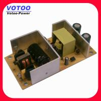 Quality High Power 110-240V AC Open Frame Power Supply 12V 6A , POS Adapter wholesale