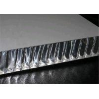 Quality Lightweight Honeycomb Panels 0.03 mm Aluminum Honeycomb Core Sandwich Panel wholesale
