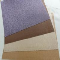 Quality Wall cloth design blackout roller blinds fabric for interior decoration wholesale