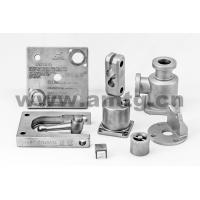 Buy cheap Our company specialized in investment casting and machining from wholesalers
