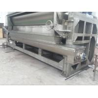 Quality Brewers Yeast Drum Dryer Food Production Machines Siemens Motor High Performance wholesale