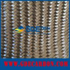 China carbon fiber heating fabric on sale
