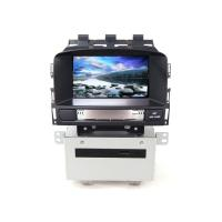 Quality 2 Din Android 4.4 car gps navigation dvd player opel astra j buick excelle gt wholesale