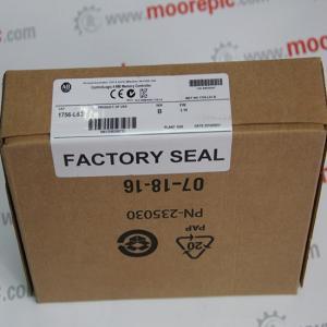 Quality AB 1785-L80E ALLEN BRADLEY 1785L80E PLC module Email:mrplc@mooreplc.com A-B controls wholesale