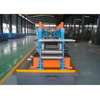 Cheap High Speed Efficiency Capacity ERW Pipe Mill Round & Square Pipe Tube Mill Line for sale