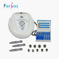 Quality Professional portable 65VA power skin clean crystal electroporation micro dermabrasion machine for beauty salon wholesale
