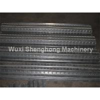 Double Tile Corrugated Roll Forming Machine 0-15 m/min Working Speed