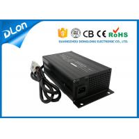 China automatic 24v 20a 25a electric floor scrubber battery charger 110VAC / 220VAC on sale