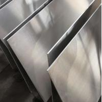 High strength Magnesium Sheet AZ31 ZK60A Mg Metal plate with Excellent EMI and