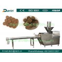 Quality Beef Jerky Making Machine / Meat Jerky Dog Food Production Line / Processing Machine wholesale