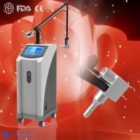China Beijing Nubway manufacturer fractional co2 laser/medical laser machine on sale
