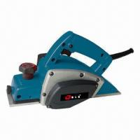 Quality 82 x 1mm Electric Planer with 230/110V Rated Voltage and 650W Rated Input Power wholesale