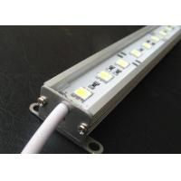 Quality Double Rows LED Strip Bar 12V LED Light Bar 8 Mm PCB Width RoHS Certification wholesale
