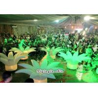 Buy cheap Inflatable Wedding Flower for Stand, Party and Theme Decoration product
