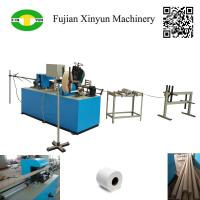 China High speed automatic spiral winder toilet paper core making machine on sale