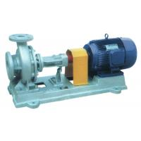 Quality Electric Heat Thermal Hot Oil Pumps , Single Suction And High Efficiency wholesale