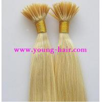 China remy human hair i tip hair extension various colors fashion style 2014 new products on sale