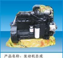 cummins engine assembly