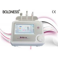 Quality Portable Micro Current And RF Skin Tightening Machine  For Skin / face / eye / neck wholesale
