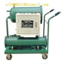 Quality Single-stage Transformer Oil Purifier , Recover Voltage Value wholesale