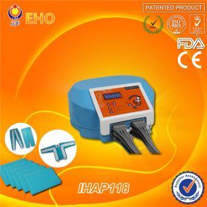China IHAP118 lymphatic drainage vacuum therapy machine on sale
