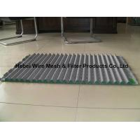 Quality Pinnacle 2000 Shale Shaker Screen Oblong Mesh Durable Three Layers Wire Cloth wholesale